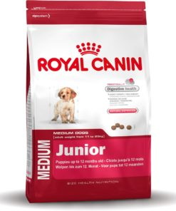 Royal Canin Medium Junior - Hondenvoer - 15 kg