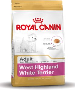 Royal Canin West Highland White Terrier Adult - Hondenvoer - 1,5 kg