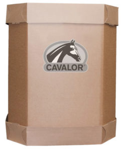 Cavalor Probreed Mix - Paardenvoer - 500 kg Xl Box